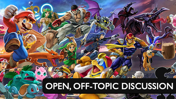 Open Forum #322