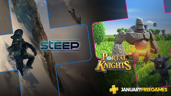 PS Plus May 2019 Free Games for Asia Revealed, Could Tease ...