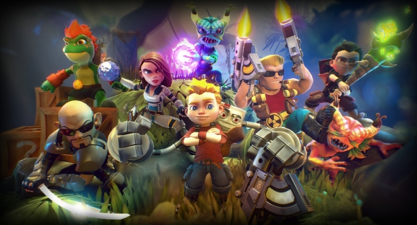 Rad Rodgers Radical Edition coming to Switch alongside free update