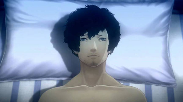 ESRB rates Catherine for PC