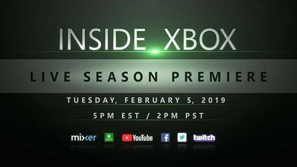 Inside Xbox Season 2