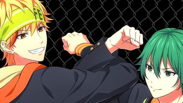 Kenka Bancho Otome 2nd Rumble!!