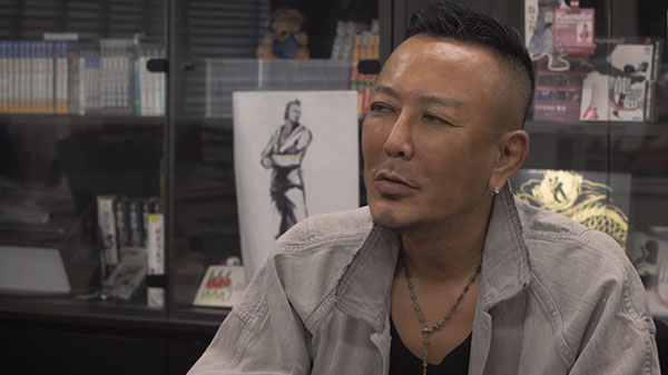 Toshihiro Nagoshi class=