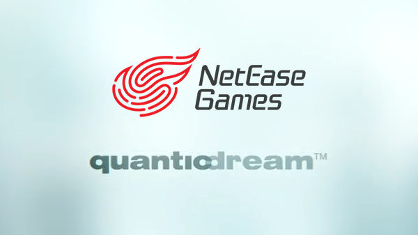 NetEase x Quantic Dream