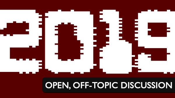 Open Forum #325