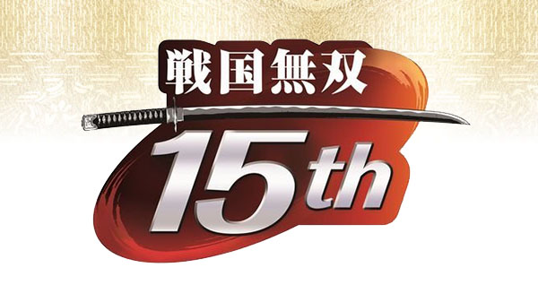 Samurai Warriors 15th Anniversary