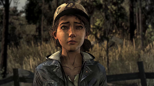 The Walking Dead Final Season Trailer Reveals New ...