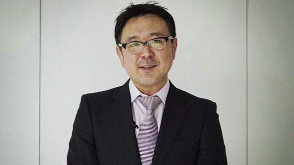 Kotaro Uchikoshi