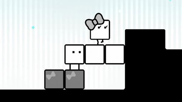 Box Boy! + Box Girl!