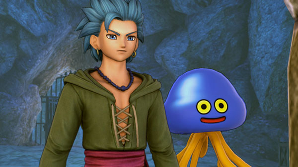 The Official Dragon Quest Thread Page 13 The Superherohype Forums