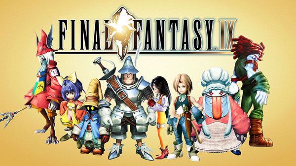 Final Fantasy IX Now Out On Nintendo Switch and VII Coming In March 26th(FF News 2/8/19 to 2/15/19)
