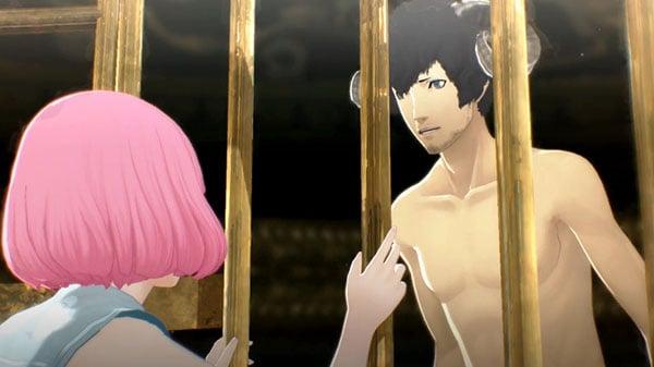 Catherine: Full Body
