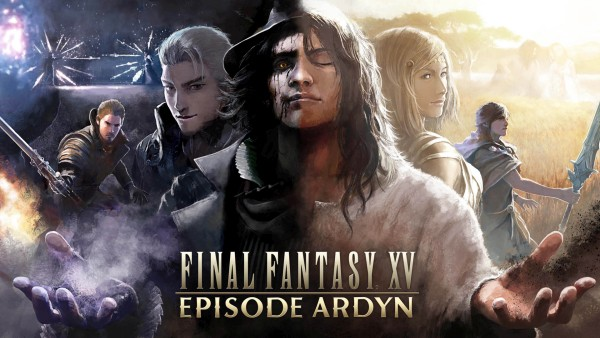 Final Fantasy XV: Episode Ardyn Prologue