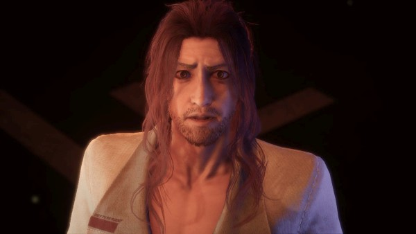 Final Fantasy Xv Dlc 39 Episode Ardyn 39 First