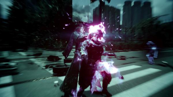 Final Fantasy XV: Episode Ardyn Prologue