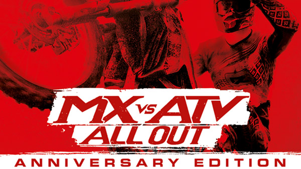 MX vs. ATV All Out Anniversary Edition announced for PS4, Xbox One, and PC