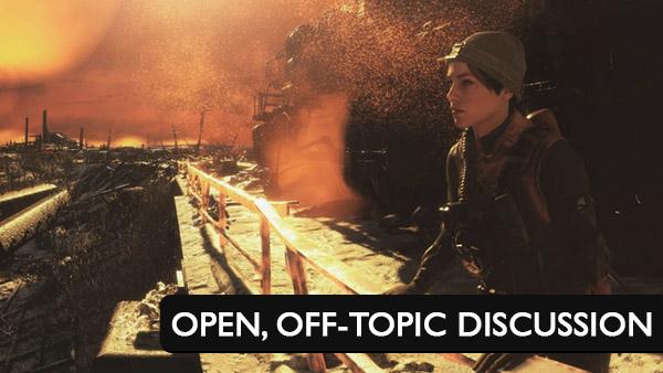 Open Forum #328