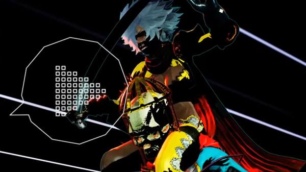 Travis Strikes Again: No More Heroes DLC 'Vol. 1: Black Dandelion' launch trailer