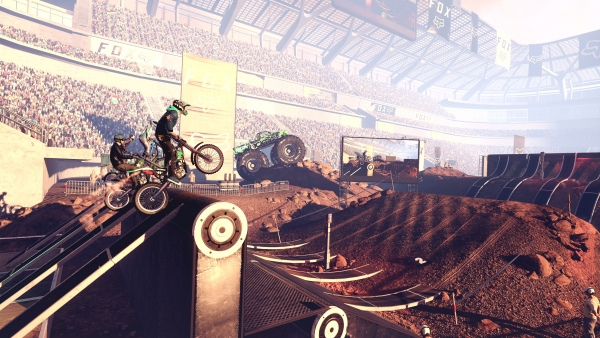 Trials Rising Post Launch Content Plan Announced Gematsu