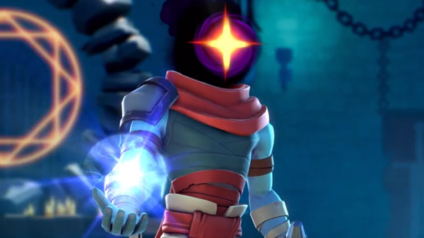 Brawlout version 2.0 update now available, adds The Beheaded from Dead Cells