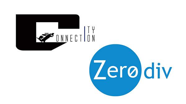 City Connection x Zerodiv