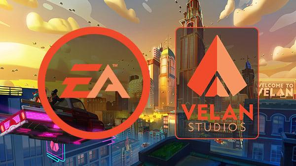 EA and Velan Studios