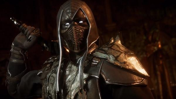 Mortal Kombat 11 adds Noob Saibot, DLC character Shang Tsung