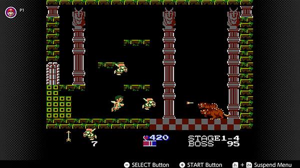 NES – Nintendo Switch Online