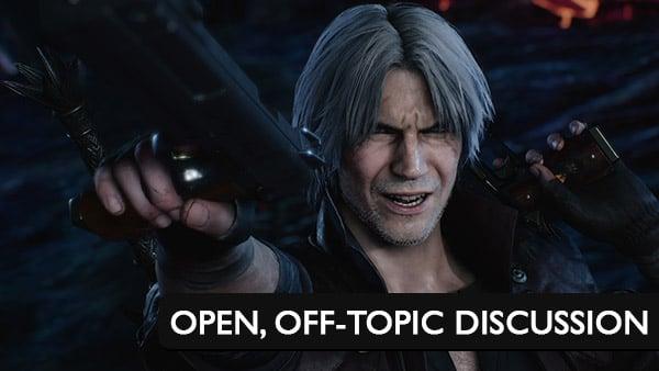 Open Forum #329