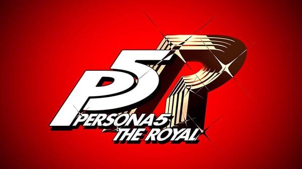 Persona 5: The Royal