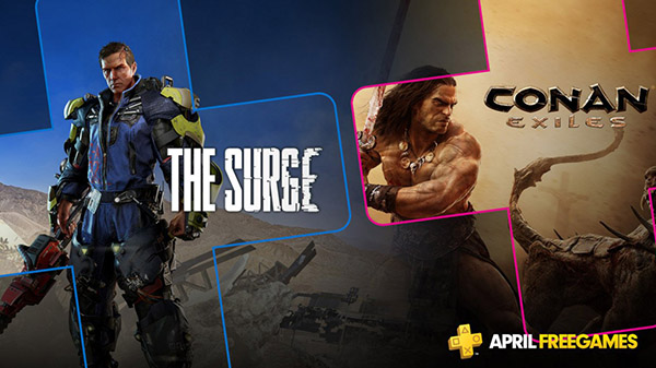 PlayStation Plus Free Games for April 2019 - InvestorPlace