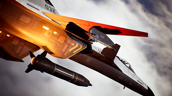 Ace Combat 7: Skies Unknown aircraft DLC details, trailer