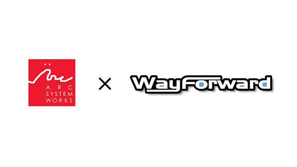 Arc System Works and WayForward