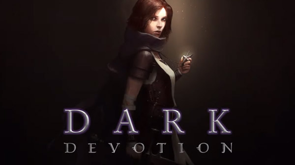 Dark Devotion launches April 25 for PC, later for PS4 and Switch