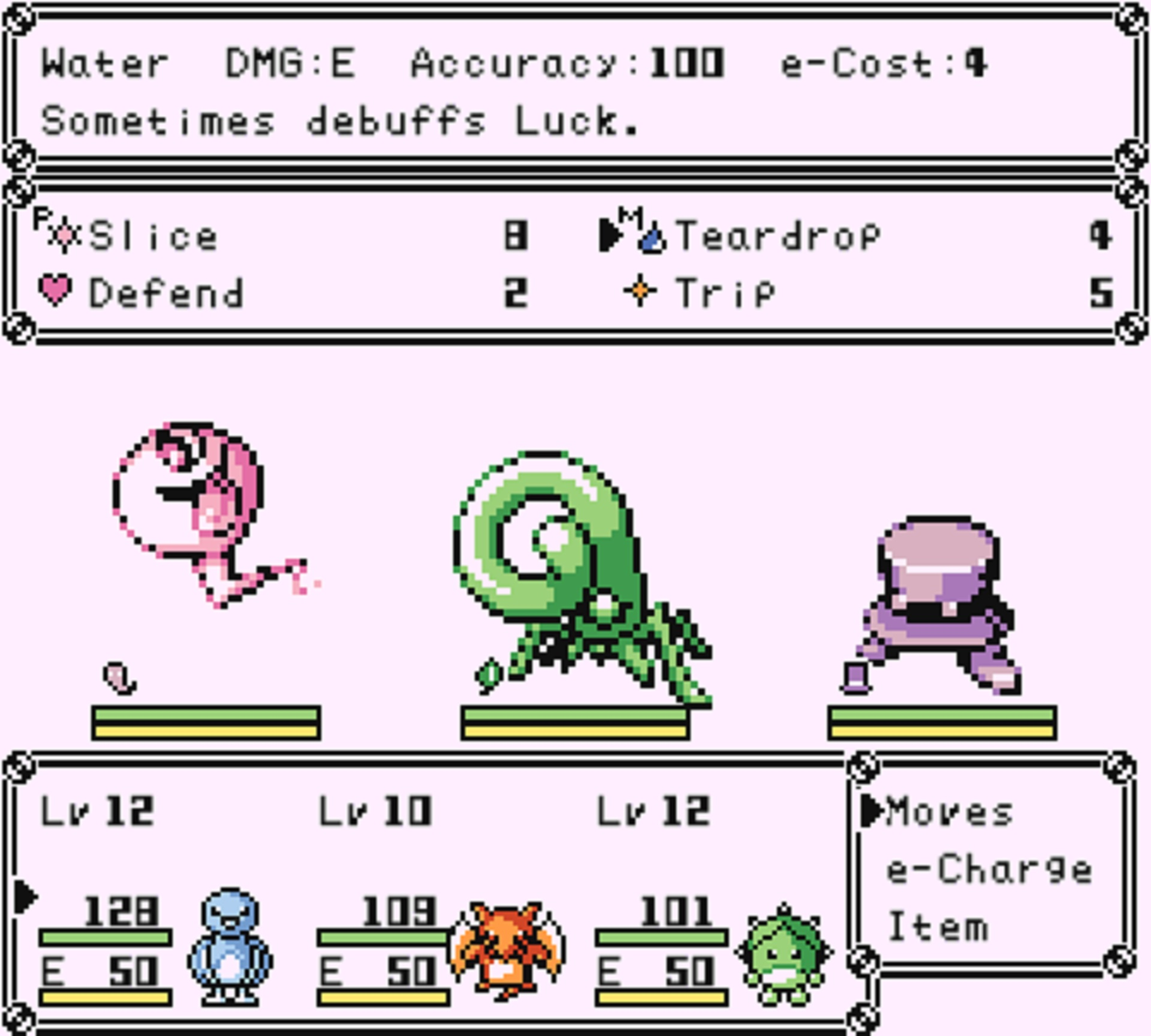 Monster collecting RPG Disc Creatures announced for PC
