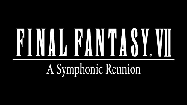 Final Fantasy VII: a symphonic meeting
