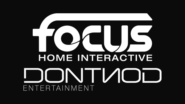 Focus Home Interactive and Dontnod Entertainment
