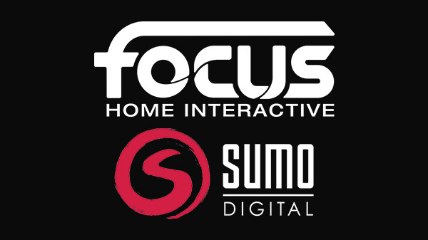 Focus Home Interactive and Sumo Digital