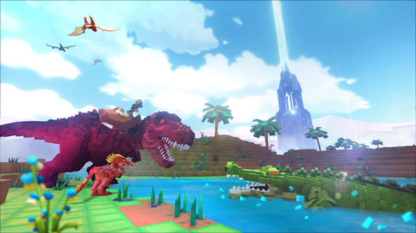 PixARK launches May 31