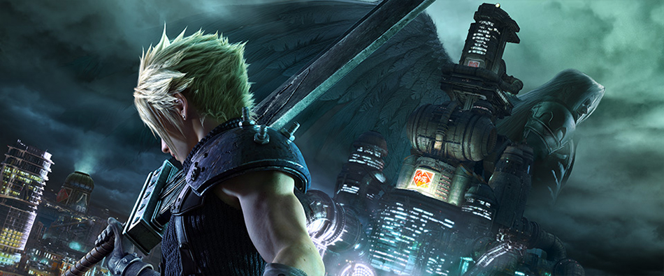 Final Fantasy VII Remake project lead now co-director; Naoki Yoshida division developing large-scale next-gen project