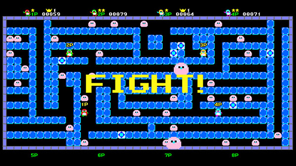 Arcade Love: Plus Pengo! coming to Switch on August 22 in
