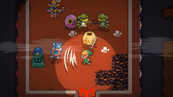 E3 2019: Zelda Spin-Off Game Cadence Of Hyrule Is Out Now