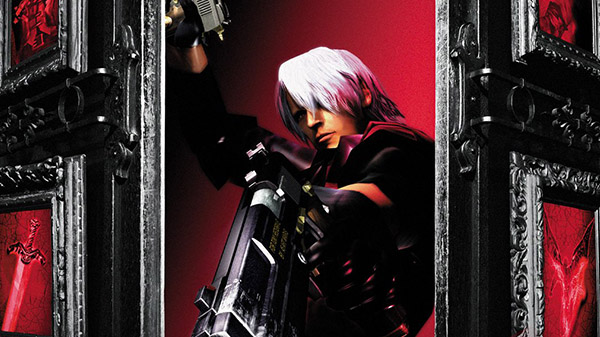 Devil May Cry is going to be released on Switch this summer