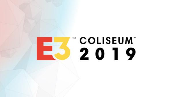 E3 Coliseum 2019
