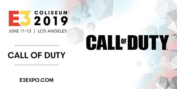 E3 Coliseum: Call of Duty