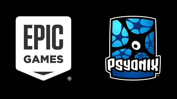 Epic Games x Psyonix