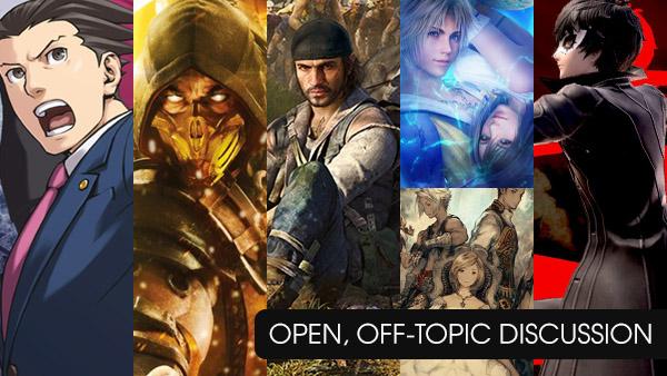 Open Forum #331