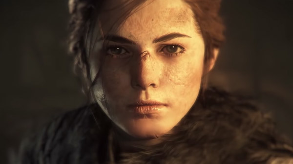 Launch trailer released for A Plague Tale: Innocence