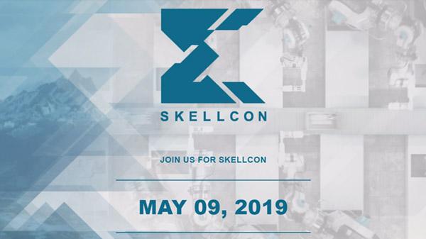 Skellcon