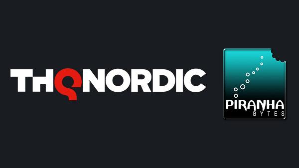 THQ Nordic x Piranha Bytes